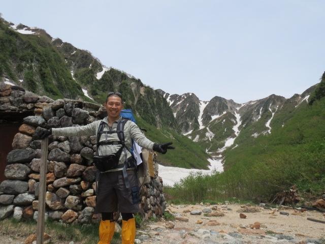 120624 槍ヶ岳 (120)