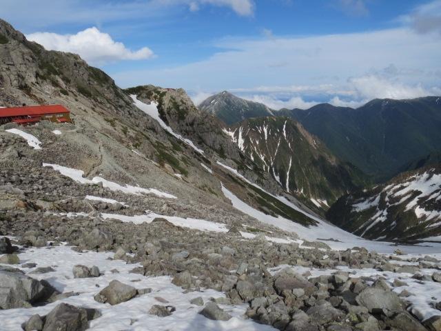 120624 槍ヶ岳 (147)