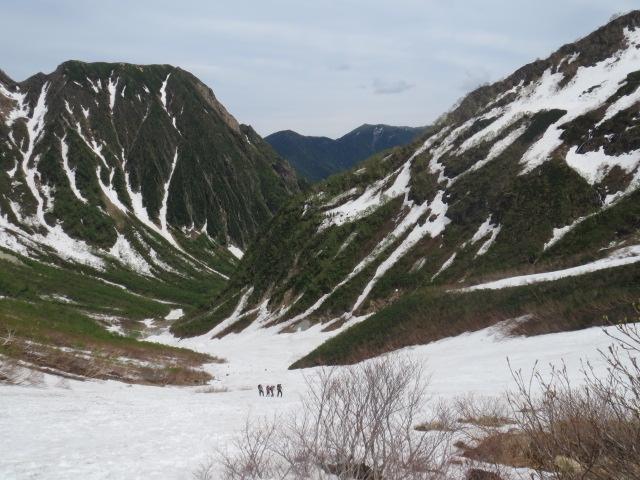 120624 槍ヶ岳 (138)